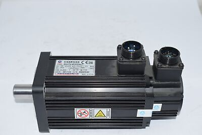Gsk Ac Servo Motor 80sjta-m032e A4i 220v 5.5a Cnc