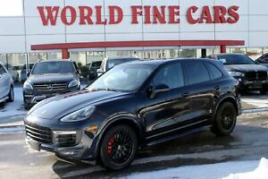 2016 Porsche Cayenne GTS | Accident Free *One-Owner*