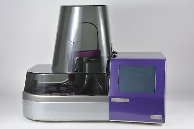 Stemcell Robosep 20000 Automated Magnetic Cell Isolation Separation Cytometry C