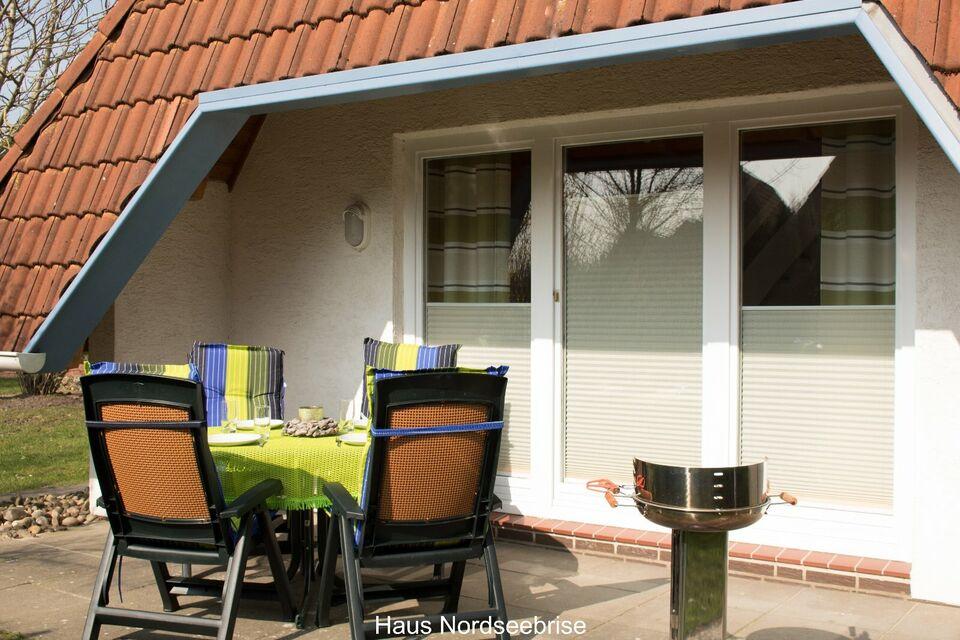 Komfort Ferienhäuser a.d.Nordsee mit Hund+Familie 27.6.-3.7. frei in Frankfurt (Main)