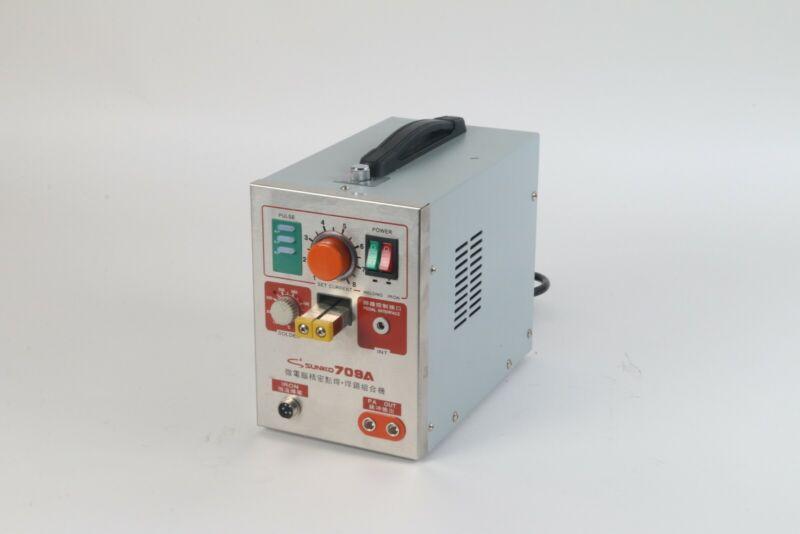 Sunko 709A Battery Welding Soldering Machine