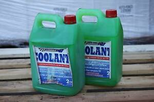 NEW-OLD STOCK COOLANT. Mawson Lakes Salisbury Area Preview
