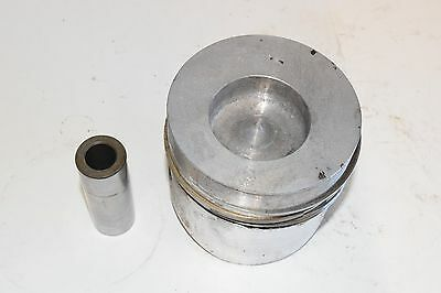 Lombardini 11ld - 3 Air Cooled Industrial Water Pump Cylinder Piston And Pin