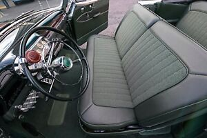 1955-57 Chevrolet 150/210/Bel Air Bench Seat