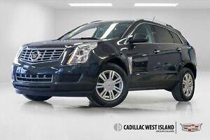 2015 Cadillac SRX Luxury **AWD ** CAMERA ** TOIT  PANO **