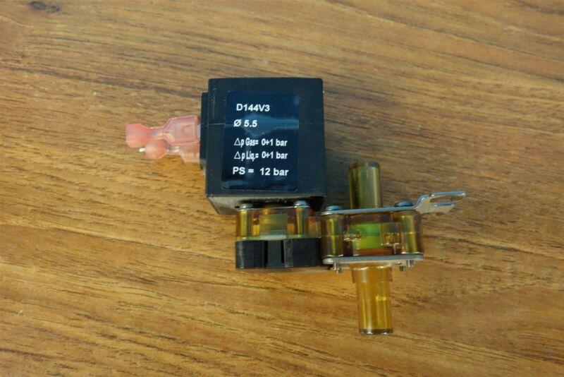Biotek ELx405 Microplate Washer Solenoid / Flow Valve