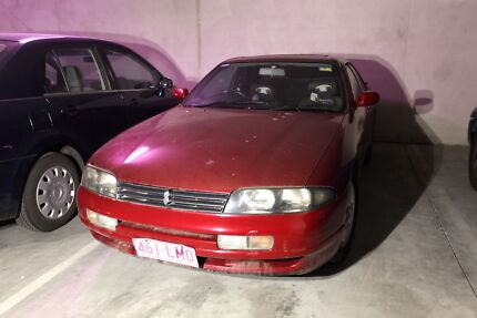 1994 Nissan Skyline Fortitude Valley Brisbane North East Preview