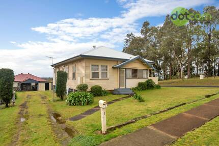 3 Bedroom home, 1 Gregson Avenue, Mayfield West Waratah Newcastle Area Preview