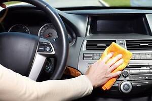 Car Detailing - Steam Cleaning - Exterior Wash Interior Cleaning Craigieburn Hume Area Preview