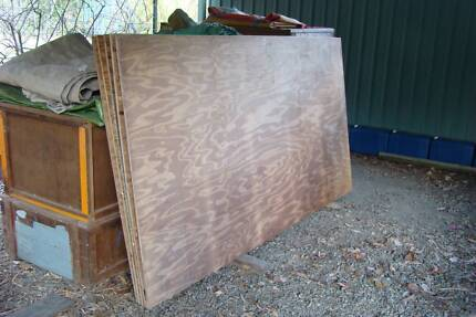 Structural Plywood Childers Bundaberg Surrounds Preview