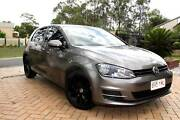 2015 Volkswagen Golf 90 TSI COMFORTLINE 7 SPEED Hatchback Forest Lake Brisbane South West Preview