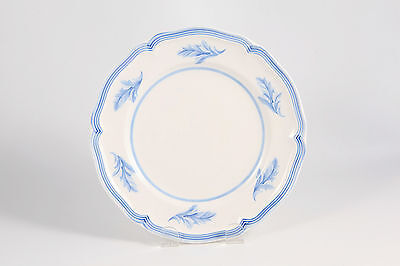 Villeroy   Boch Casa Azul Salad Plates Vevo Blue White Multiple Available