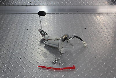 2011 SUZUKI GSXR600 FUEL PUMP GAS PETROL SENDER UNIT 15100-14J01