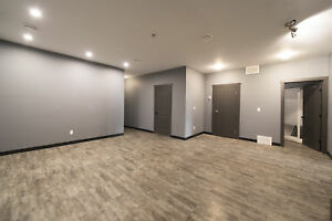 Renovated Second Floor, Downtown Office Space