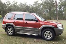 2004 Mazda Tribute Wagon, 2 Owner Vehicle in Excellent Condition Maitland Maitland Area Preview