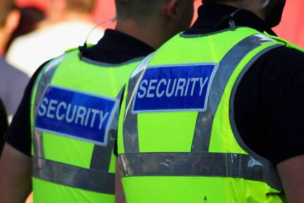 GOVERNMENT FUNDED SECURITY COURSES