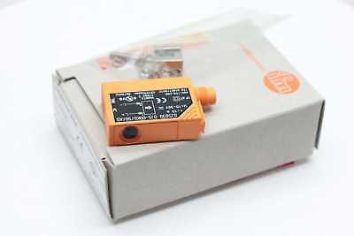 New Ifm Oj5030 Photoelectric Through-beam Sensor 10-30vdc 10m Range
