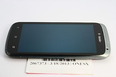 Defective HTC One s 16GB Blue Unlocked Cell Phone ATT Tmobile GSM 2067373