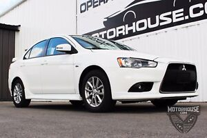 2015 Mitsubishi Lancer GT FUEL EFFICIENT | SUNROOF | AUTO | H...