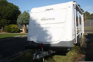 2011 Jayco Sterling Outback Somerville Mornington Peninsula Preview