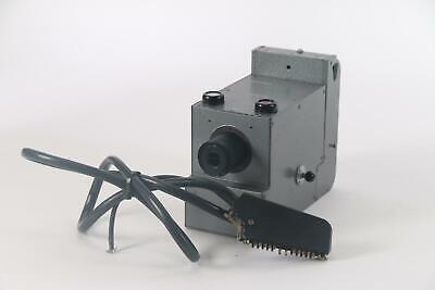 Leitz Wetzlar Orthomat 3268 Microscope Camera Unit