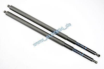 2x Original Lift O Mat Gasdruckdämpfer 250N Gasdruckfeder Kompressionsfeder