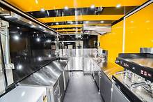 MOBILE FOOD VANS & TRUCKS Canada Bay Canada Bay Area Preview