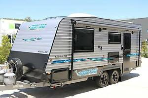 "2017 Cosy Cab Kirkston 196 (19'6"") Jewells Lake Macquarie Area Preview"