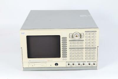 Srs Stanford Research Systems Sr780 2 Channel Network Signal Analyzer