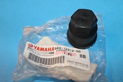 Yamaha TT500 1977-80 XT 500 Cam Chain and Guides