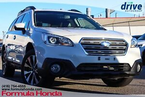 2016 Subaru Outback 3.6R Limited Package NAVIGATION | TOP OF...
