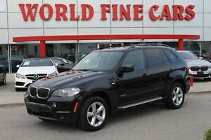 2012 BMW X5 xDrive35i | Pano Roof | Accident Free
