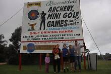 Bairnsdale Archery, Mini Golf & Games Park, EVENT 23rd Bairnsdale East Gippsland Preview