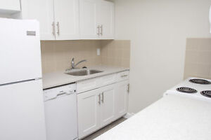 All Inclusive ~ Fully Renovated 1 Bedroom!