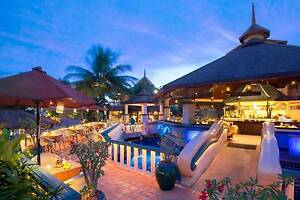 Thailand Phuket Holiday at Mangosteen Resort and Spa Morningside Brisbane South East Preview