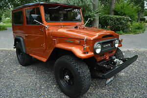 1974-FJ40-ONE-OF-A-KIND-EVERY-NUT-AND-BOLT-ROTISSERIE-RESTORATION