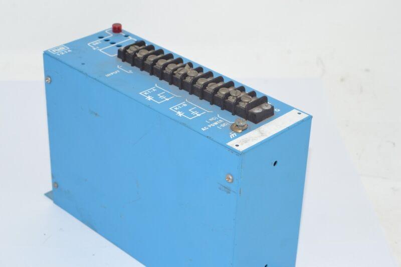 RIS ET-1214- Current Alarm Module, 4-20 mA PLC