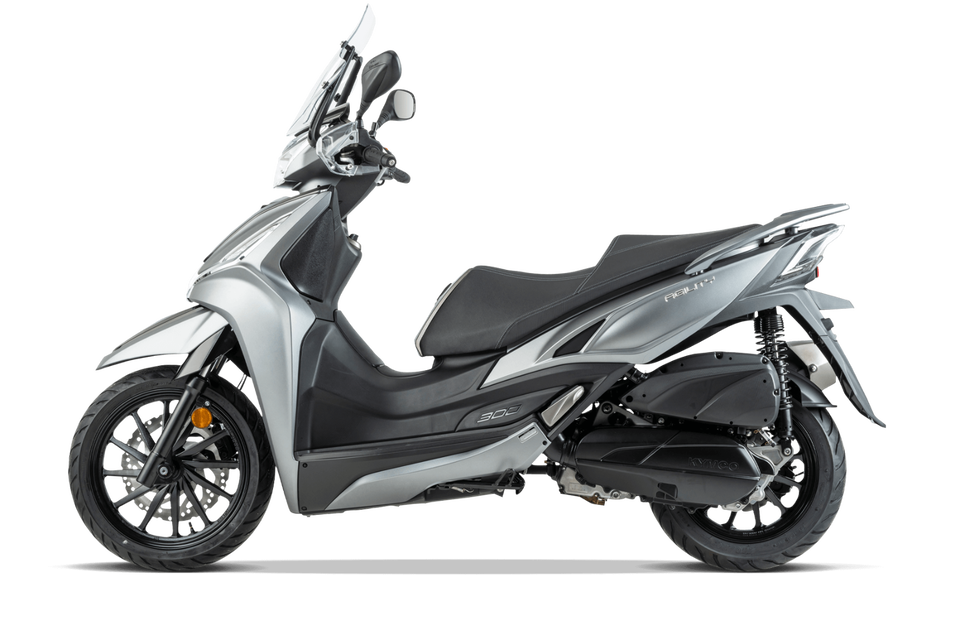 Kymco Agility 300i ABS E5 in Hargesheim