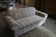 sofa, convertable to bed. St Albans Brimbank Area Preview