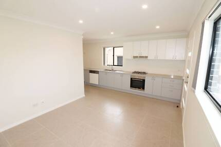 Spacious Two Bedroom Granny Flat