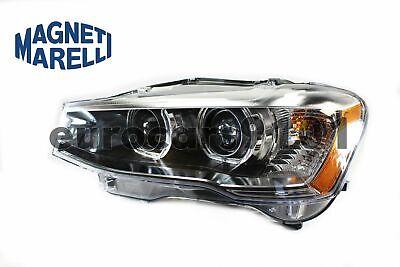 BMW X3 X4 Magneti Marelli Left Headlight LUS8022 63117401135