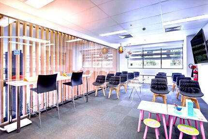 Consulting Room Sessional available
