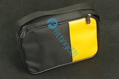 Soft Carrying Case For Multimeters Fluke 87vuti-t Ut61e