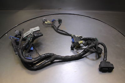 01-10 Honda Goldwing 1800 Gl1800 Main Engine Wiring Harness Loom
