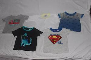 Bundle of baby boy shirts Waterloo Inner Sydney Preview
