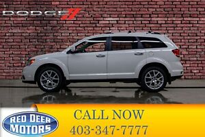 2017 Dodge Journey AWD GT Leather Nav Bcam