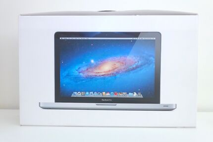Macbook Pro 13in 2012 + 250SSD 8gb ram Intel Core i5 ++FREE post+