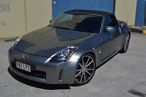 2004 Nissan 350Z Convertible Cornubia Logan Area Preview