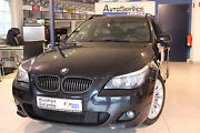 BMW 525d Touring M-PAKET-Technik Head-up Navi Klima