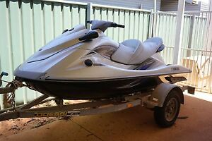 Yamaha VXR Wave Runner Exmouth Exmouth Area Preview
